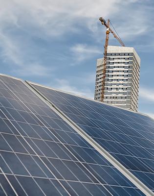 Investir em energia solar traz bons resultados financeiros